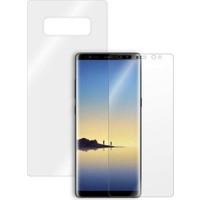 Case 4U Samsung Galaxy Note 8 Ön Arka Ekran Koruyucu
