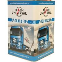 Flash Universal -38 Derece Mavi Antifiriz - 16kg.