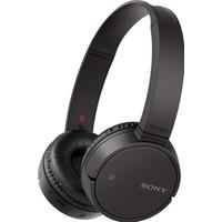 Sony WHCH500B Kulaküstü Wireless Kulaklık Siyah