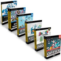 Office Ve İş Yönetimi Eğitim Seti