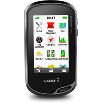 Garmin Oregon 750 El Tipi GPS