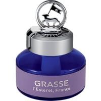 Bullsone Grasse L'esterel Firenze Iris Ultra Lüks Araç Kokusu 110 ml