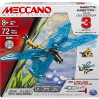 Meccano 3 Model Animal Set