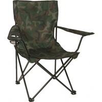 Joystar Kamp Plaj ve Balıkçı Sandalyesi-Kamuflaj