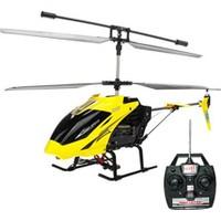 Vardem 3.5 Kanal Gyro Büyük Helikopter Sarı
