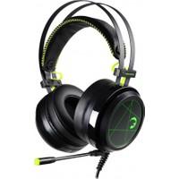 Gamepower Medusa 7.1 Oyuncu Kulaklık - Siyah