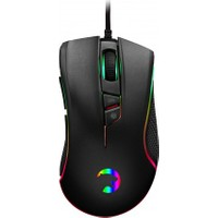 Gamepower Bane Oyuncu Optik Mouse Usb - Siyah