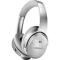 BoseQuietComfort 35 Series II Gümüş Gürültü Engelleyici Kulaküstü Kulaklık 789564-0020