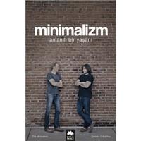 Minimalizm:Anlamlı Bir Yaşam - Joshua Fields Millburn