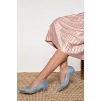 Shoes Time Topuklu Ayakkabı 17K 1951
