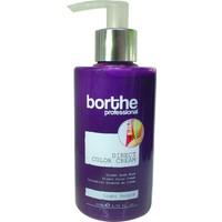 Borthe Su Bazlı Saç Boyası Açık Mor