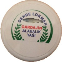 Dehre Lokman Gardajin Alabalık Yağlı Masaj Kremi