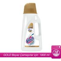 Vanish Kosla Sıvı Leke Çıkarıcı 900 ml Gold Hijyen