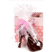 ChocChic Ayakkabı Çikolata