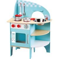 Classic World Ahşap Mutfak Tiffany