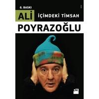İçimdeki Timsah-Ali Poyrazoğlu