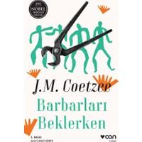 Barbarları Beklerken - John Maxwell Coetzee