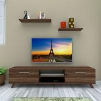 Nur Mobilya Alban 180 cm Tv Sehpası