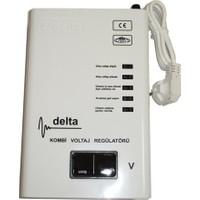 Delta Kombi Regülatörü 500 V