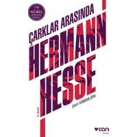 Çarklar Arasında - Hermann Hesse