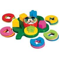 Mickey Mouse Papatya Bultak