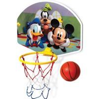 Mickey Mouse Orta Boy Basket Potası