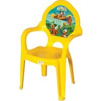 Mickey Mouse Çocuk Koltuğu - Sandalyesi