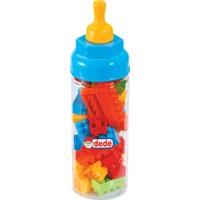 Fen Toys Multi Blocks Biberon Figürlü (42Parça)