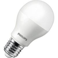 Philips Essential Led Ampul 14(100) W Beyaz E27 - 12 Adet