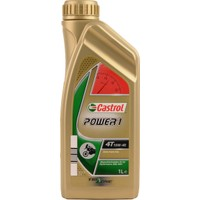 Castrol Power 4T 10-40W 1 Litre Yağ 1 Üretim Yılı 2020