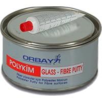 Orbay Polykim Fiber Elyaf Macun 2 Kg