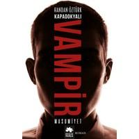 Kapadokyalı Vampir: Masumiyet - Handan Öztürk