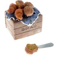 Kancaev Bread Tereyağ Bıçak Seti 6'Lı