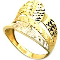 Kuyumcunuz Altın Klasik Taşsız Fantazi Yüzük (14 Ayar)