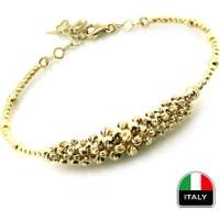 Kuyumcunuz Altın İtalyan Tasarım Kelepçe Bilezik (14 Ayar) 2017