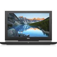 """Dell Gaming 7577 Intel Core i7 7700HQ 16GB 1TB + 256GB SSD GTX1060 Freedos 15.6"""" FHD Taşınabilir Bilgisayar FB70D256F161C"""