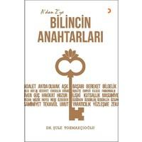 A'Dan Z'Ye Bilincin Anahtarları - Şule Tokmakçıoğlu