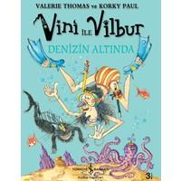Vini İle Vilbur - Denizin Altında - Valerie Thomas