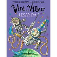 Vini İle Vilbur Uzayda - Valerie Thomas