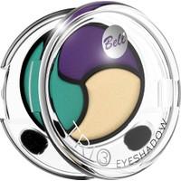 Bell Trıo Eyeshadow 04