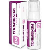 Yohimbinum For Men Krem 50 ml