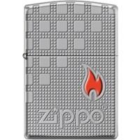 Zippo Ae185027 Zippo Flame 5 Çakmak