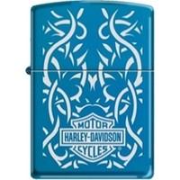 Zippo Mp319142 Harley-Davidson Filigree Çakmak
