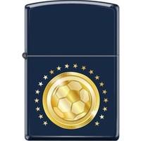 Zippo Gold Coin Çakmak