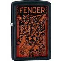Zippo 218 Fender 2011 Çakmak