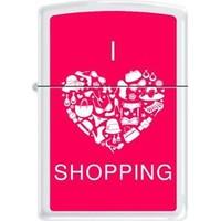 Zippo i Love Shopping Çakmak