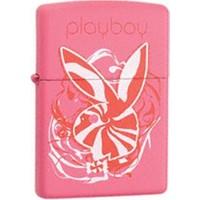 Zippo Playboy Bunny Swirl Çakmak