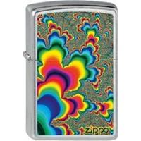 Zippo Ci006204 Sun Spot Çakmak