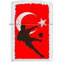Zippo Football Turkey Çakmak