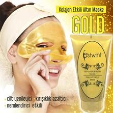 Oswint Soyulabilir Altın Maske 20 Ml